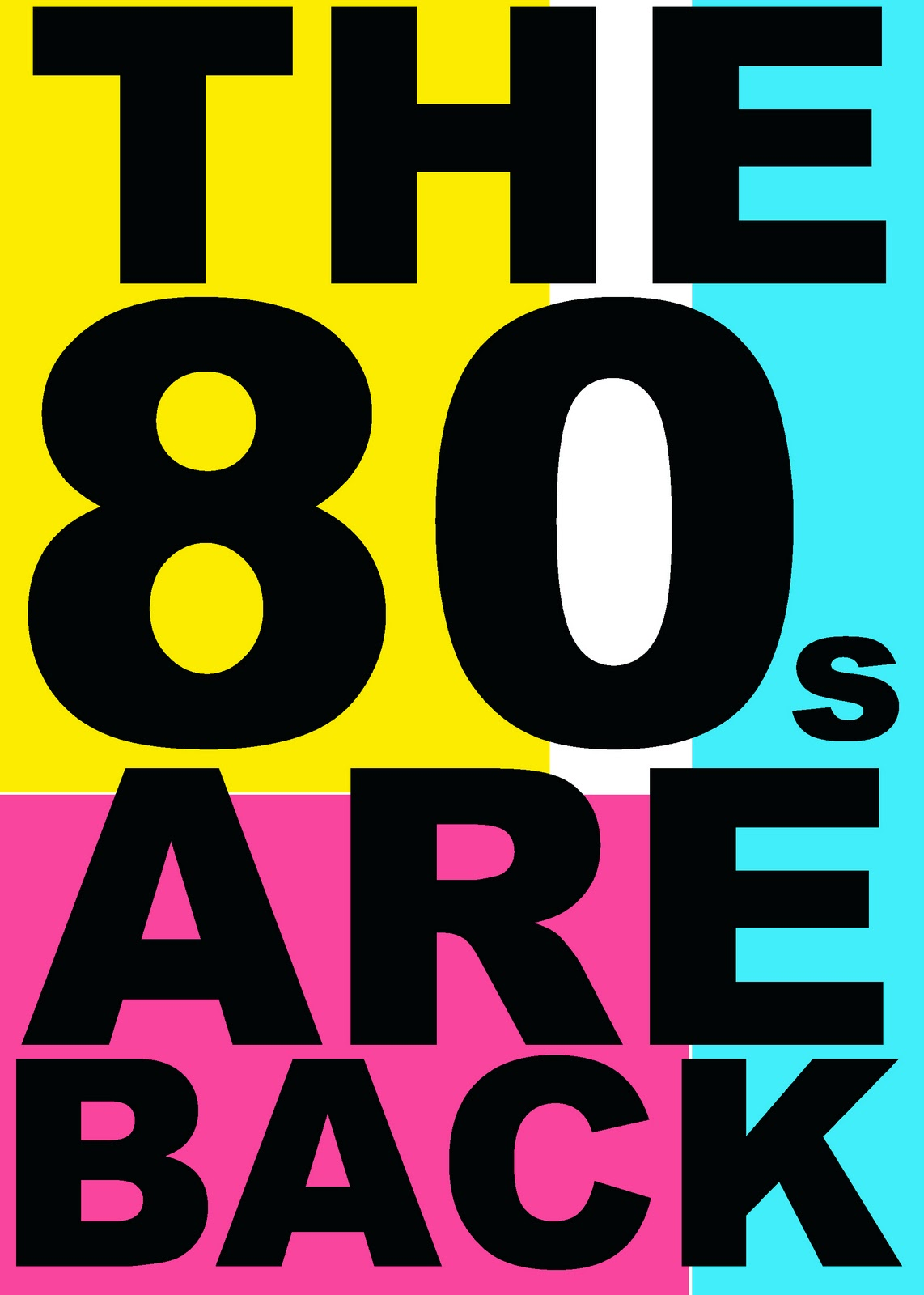 Photo of To the 80's and Back Weekend on The Pulse!