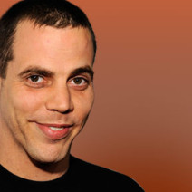 Steve-O Interview