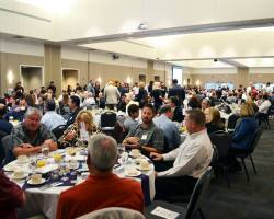 Tickets on Sale for EVIT Foundation Gourmet Breakfast