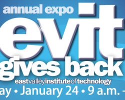 EVIT Gives Students Skills for Life