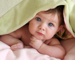 Here are the top Baby Names of 2014!