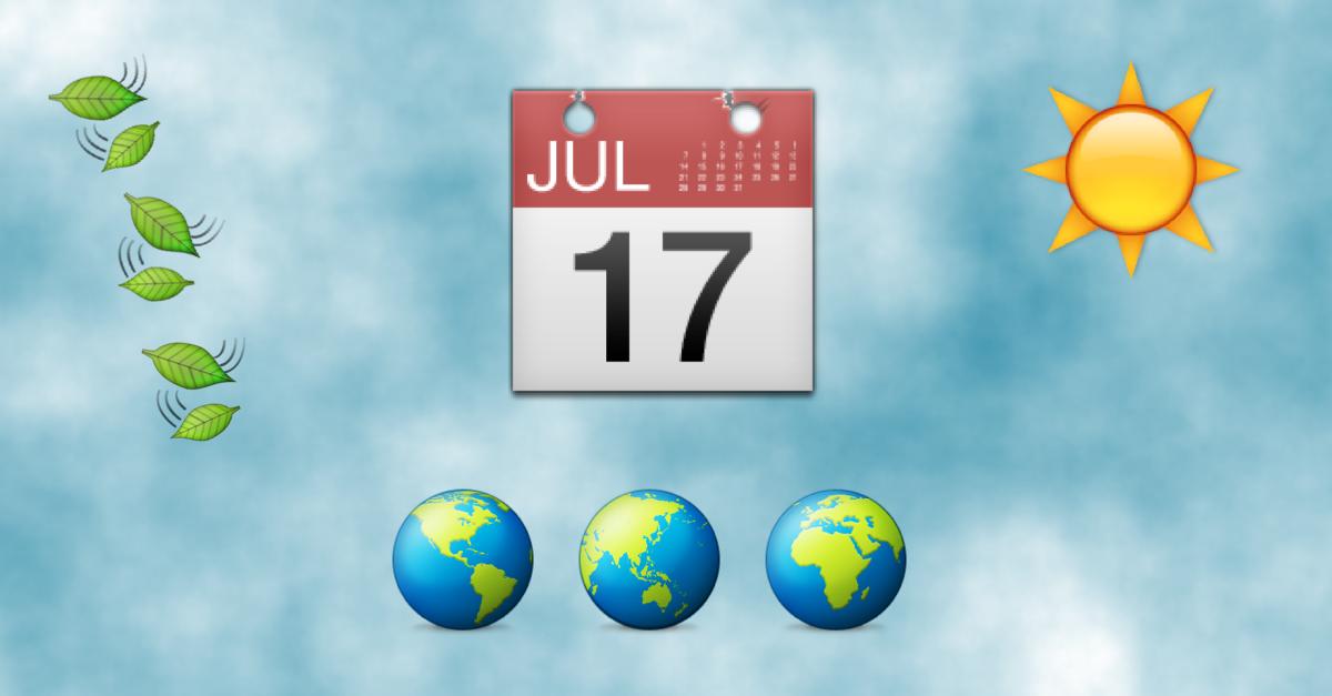 Photo of Happy World Emoji Day + New Emojis Planned for 2016