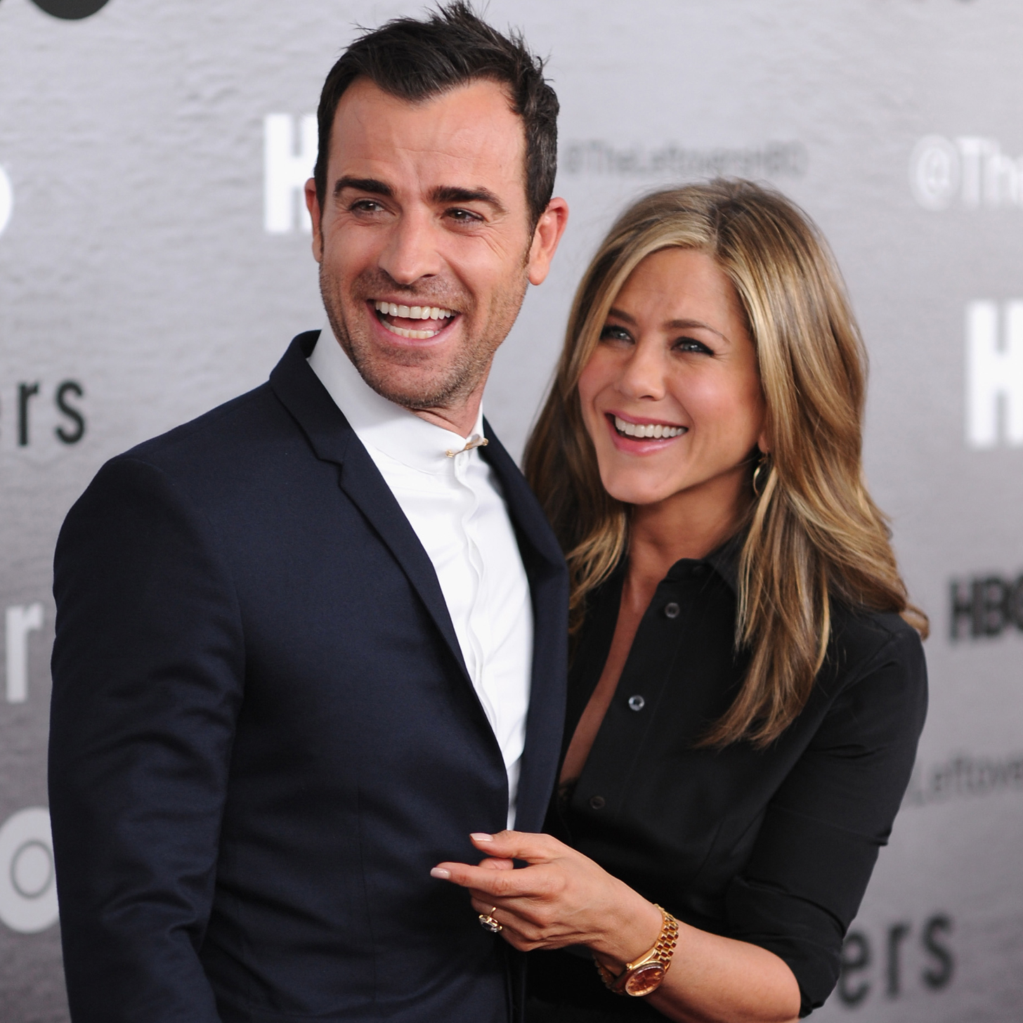 Jennifer Aniston And Justin Theroux Is Now Married 88 7 The Pulse