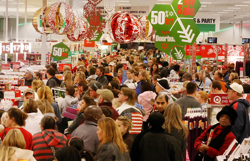 Photo of These stores will not be opening their doors on Thanksgiving this year