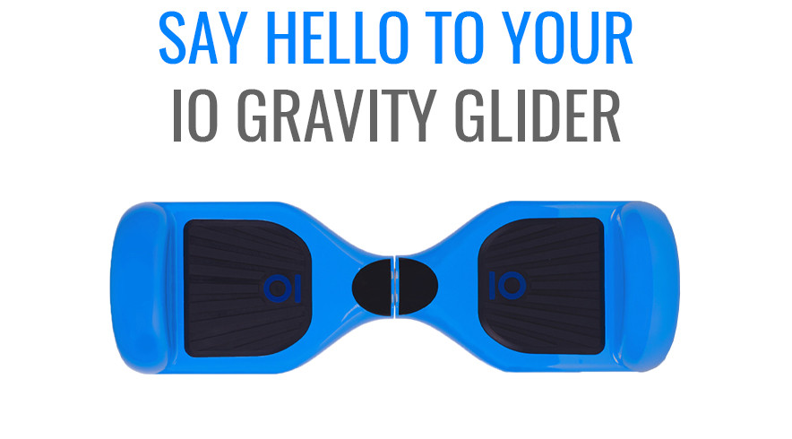 Photo of Win an 'IO Gravity Glider' from 88.7 The Pulse
