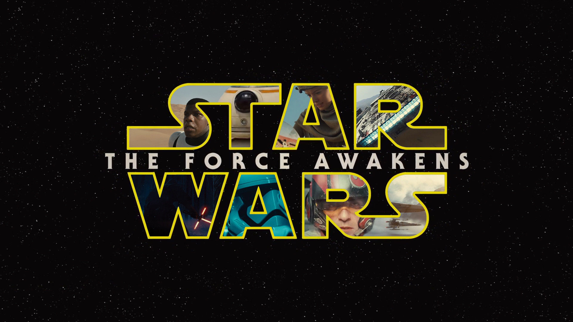 Photo of Star Wars: The Force Awakens SPOILER TALK