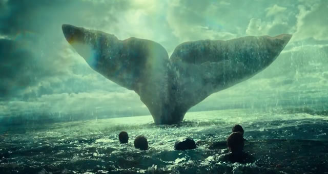 Photo of In the Heart of the Sea Movie Review