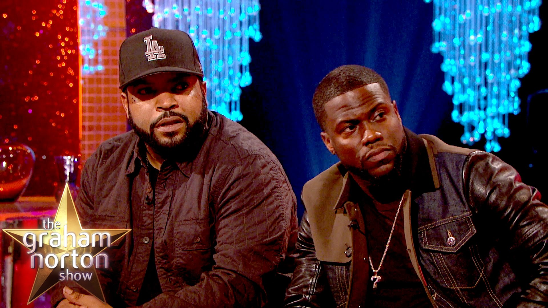 Photo of [WATCH]: Ice Cube weighs in on Oscar controversy