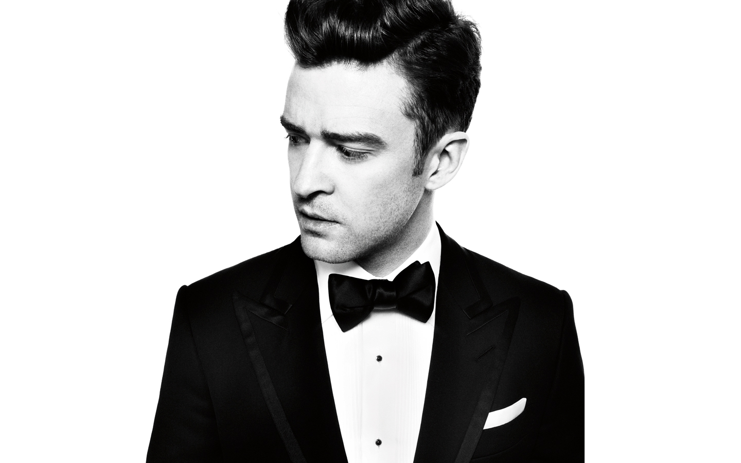 Photo of Justin Timberlake's label sued over 'Suit & Tie'