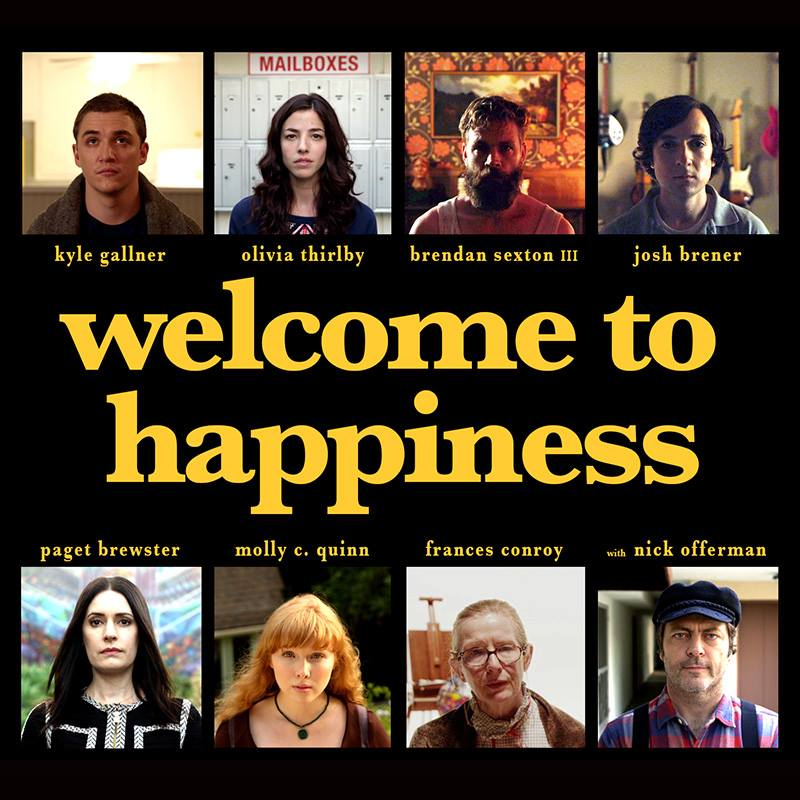 Photo of Welcome to Happiness Movie Review
