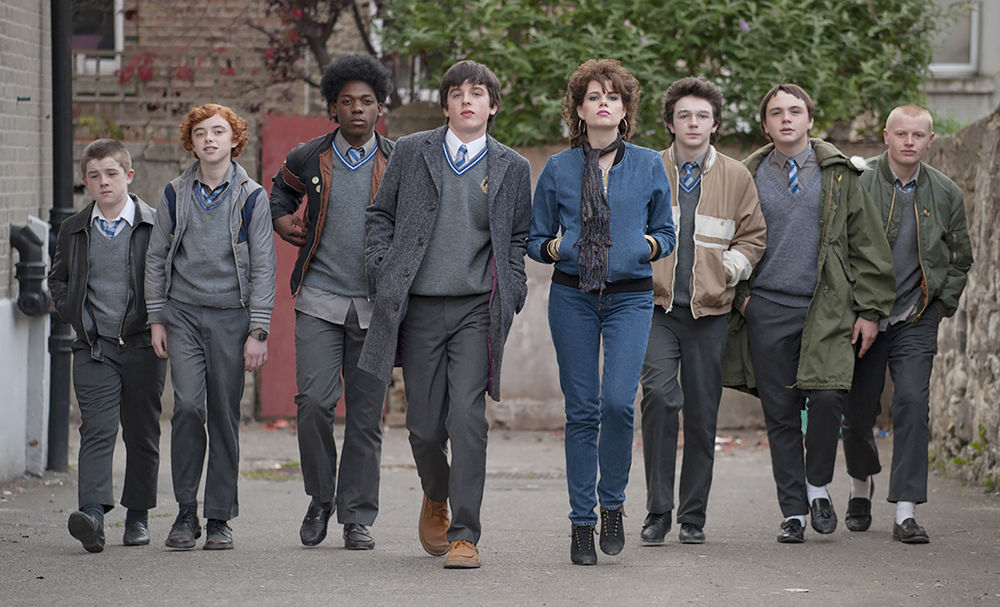 Photo of Sing Street Movie Review
