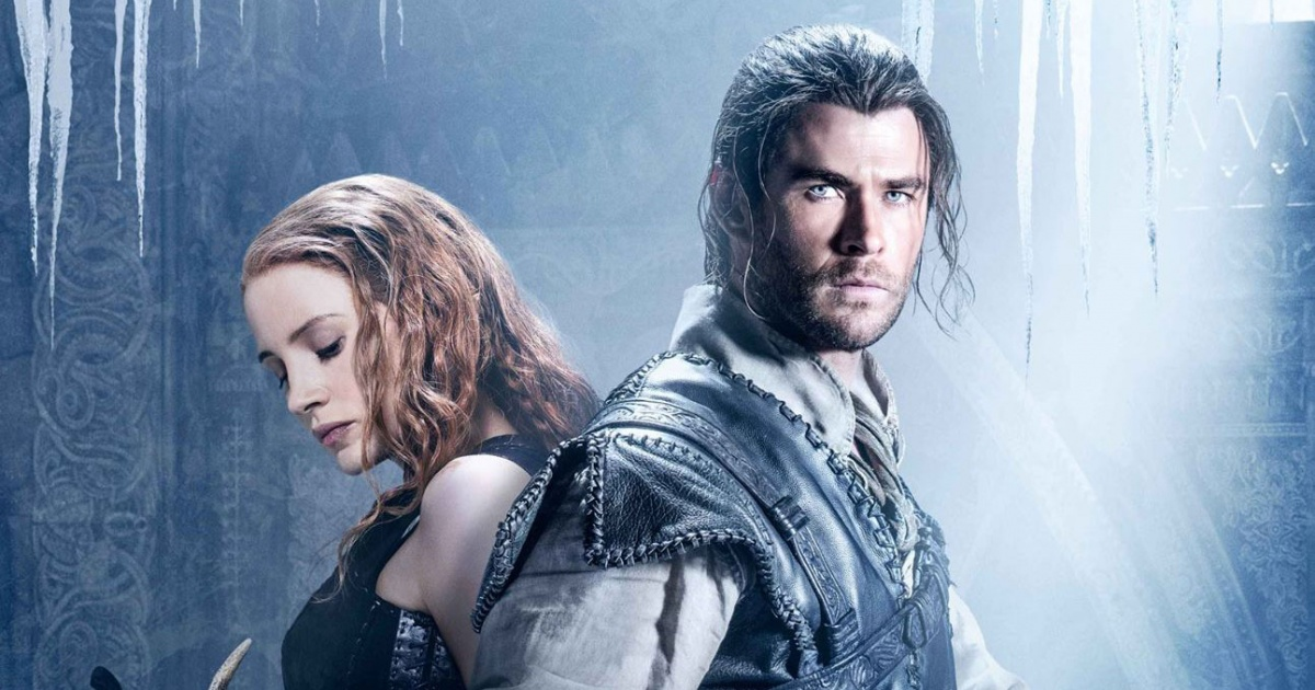 Photo of The Huntsman: Winter's War Movie Review