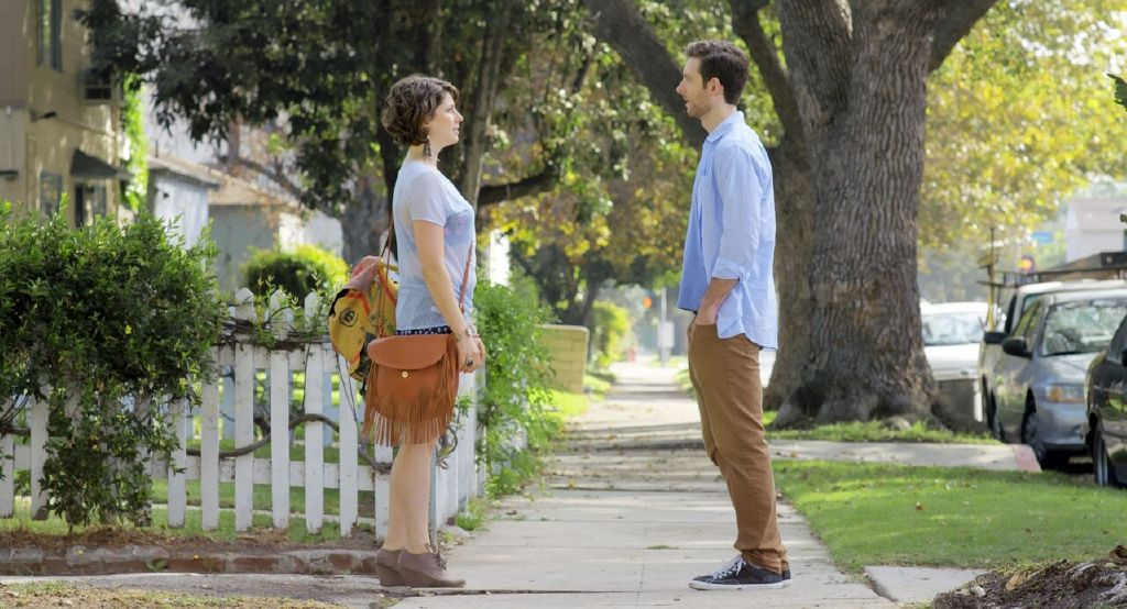 Photo of Dating Daisy Movie Review