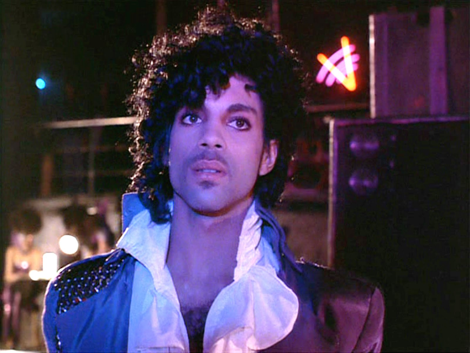 Photo of Harkins Theatres screening 'Purple Rain' for two nights