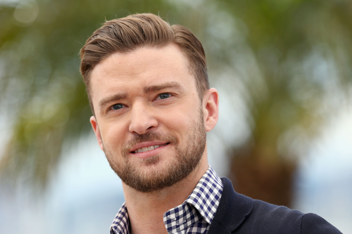 Photo of Justin Timberlake confirms details on new album
