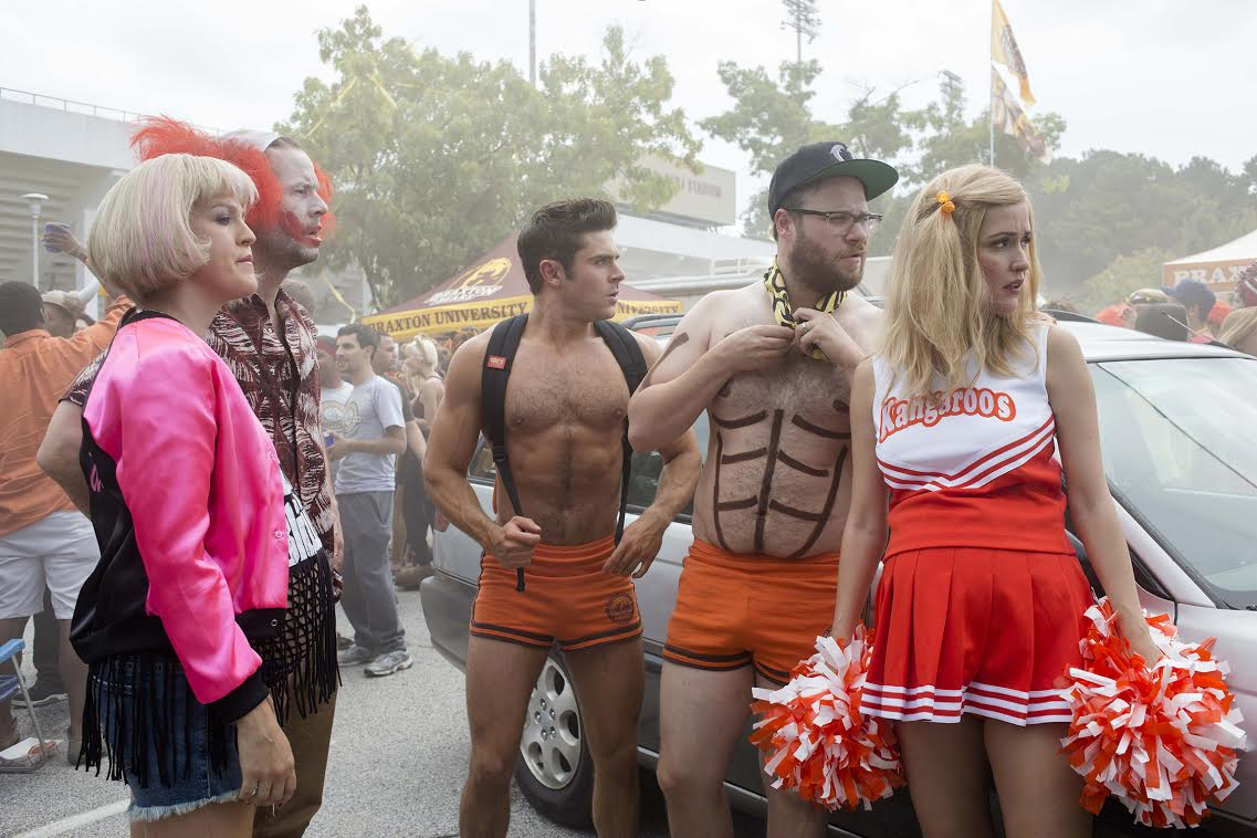 Neighbors 2 Still