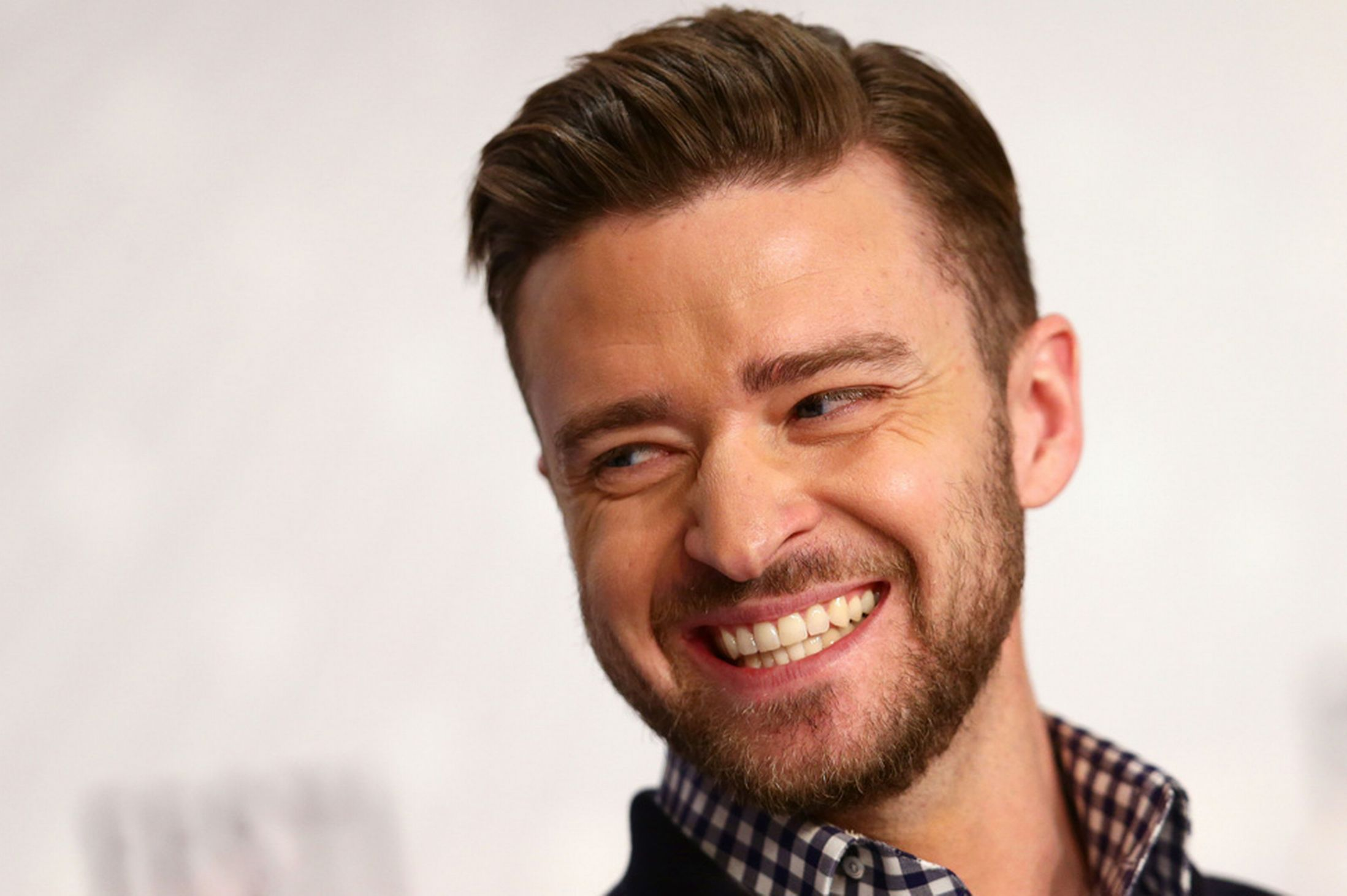Photo of Justin Timberlake mentions Gilbert, AZ in tweet