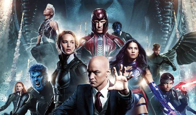 Photo of X-Men: Apocalypse Movie Review