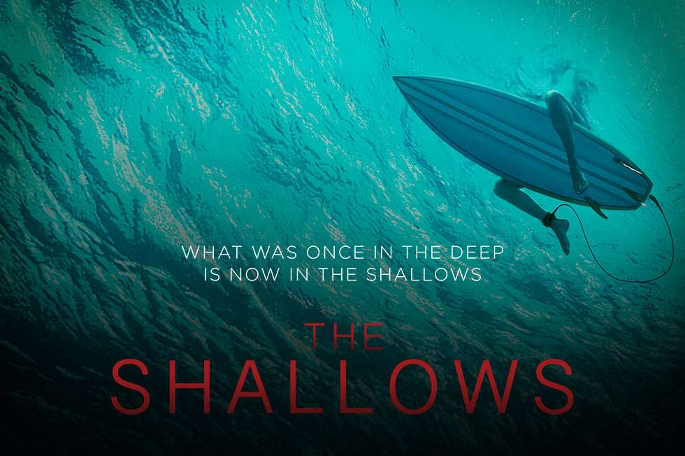 Calendar Girl June Read : The shallows movie review pulse