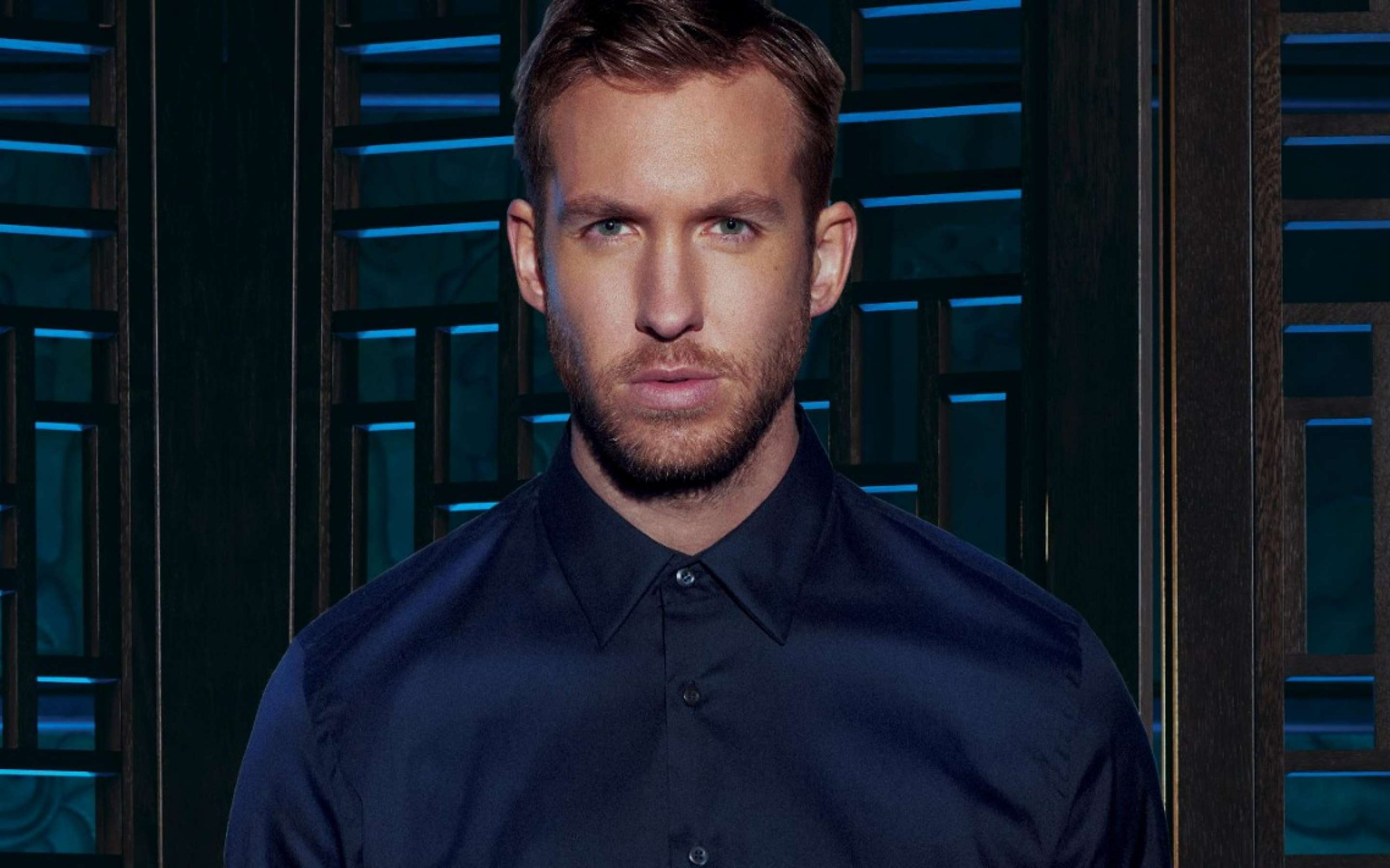 Photo of Calvin Harris Releases New Song…. About T. Swift?