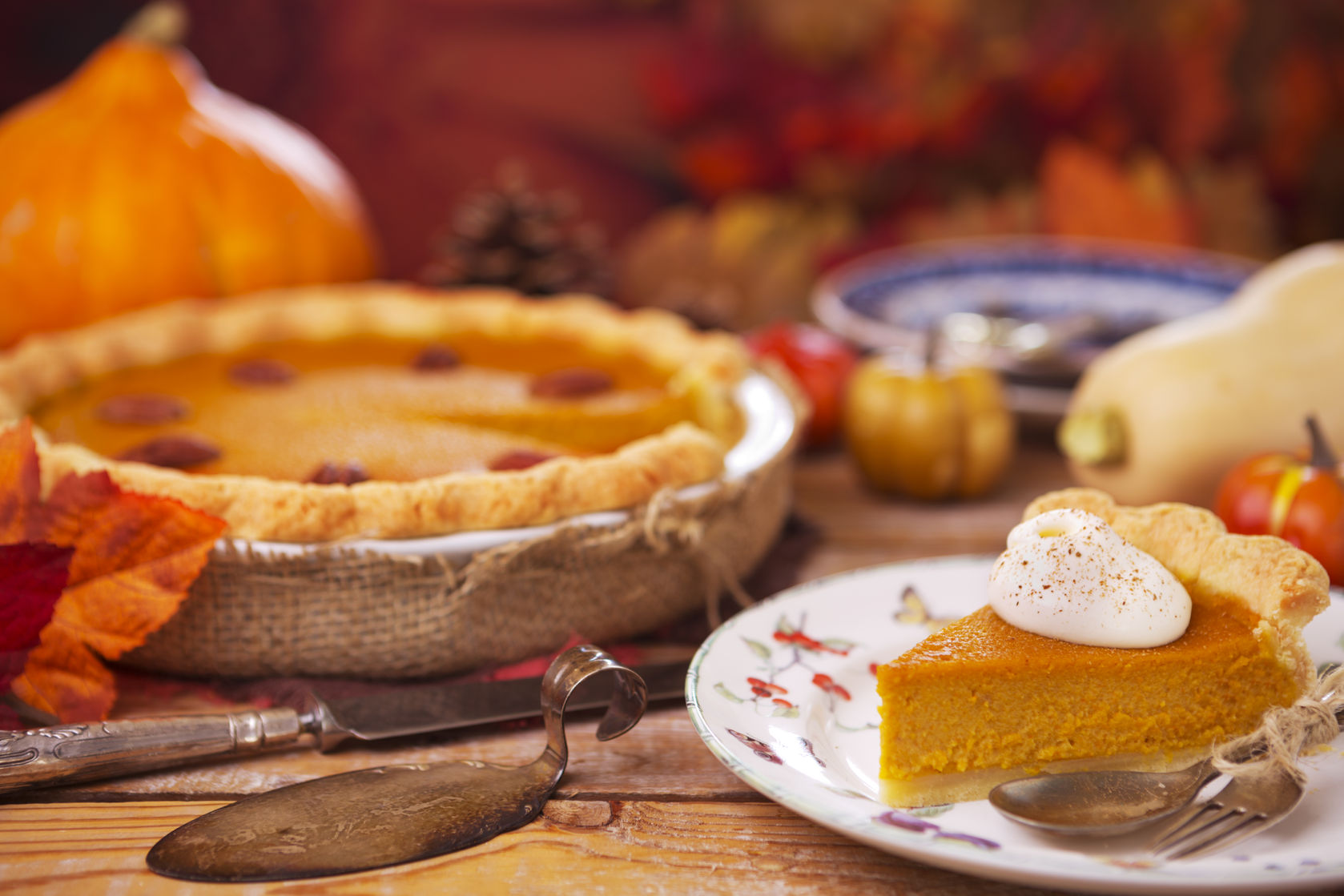 Photo of Time to order your Thanksgiving baked goods at EVIT