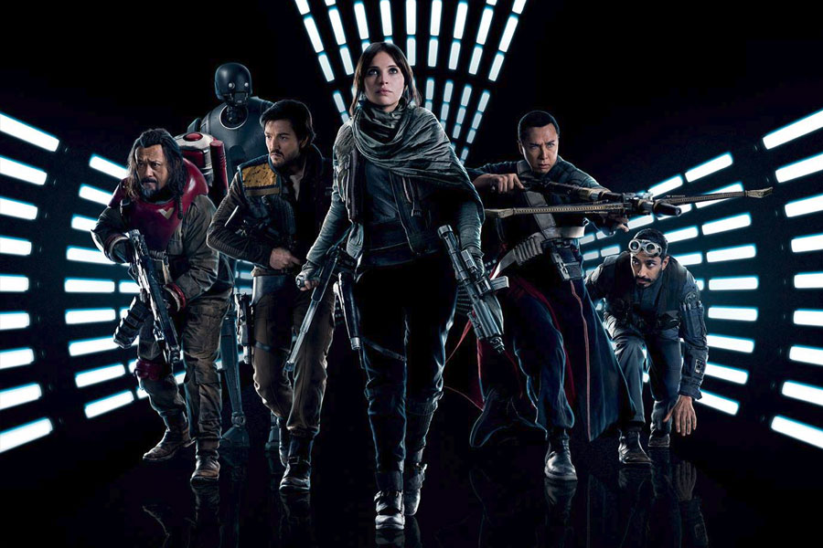 Photo of Rogue One: A Star Wars Story Movie Review