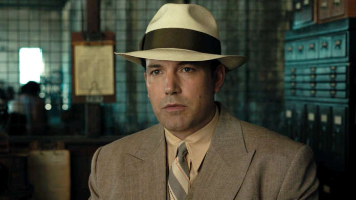 Photo of Live By Night Movie Review