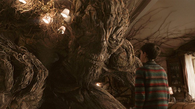 Image result for a monster calls movie images