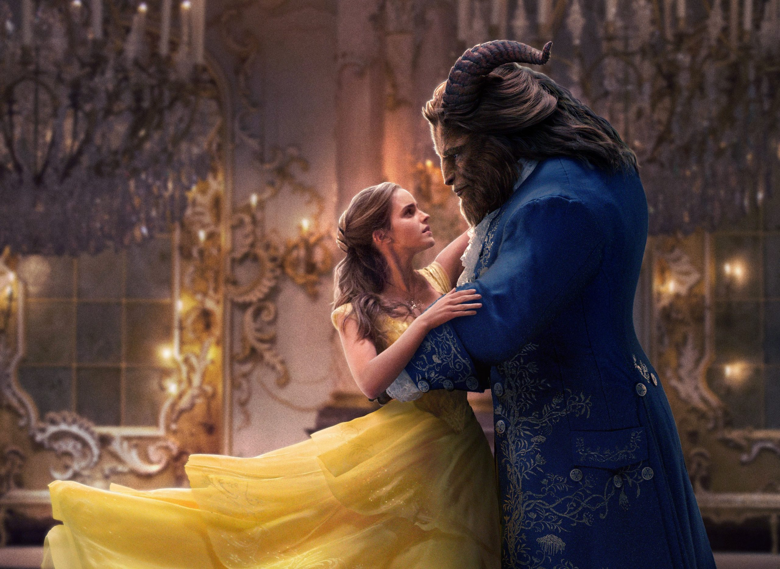Photo of Beauty and the Beast Movie Review