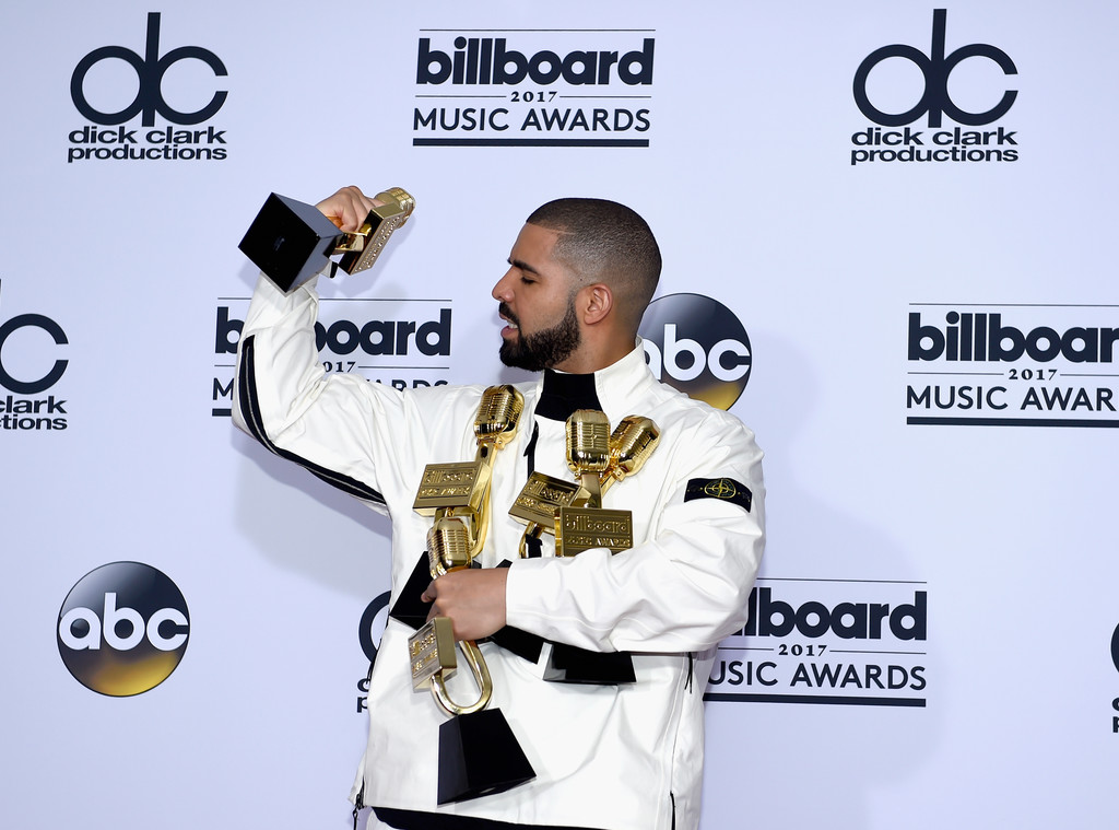 Photo of See the complete list of winners from the 2017 Billboard Music Awards