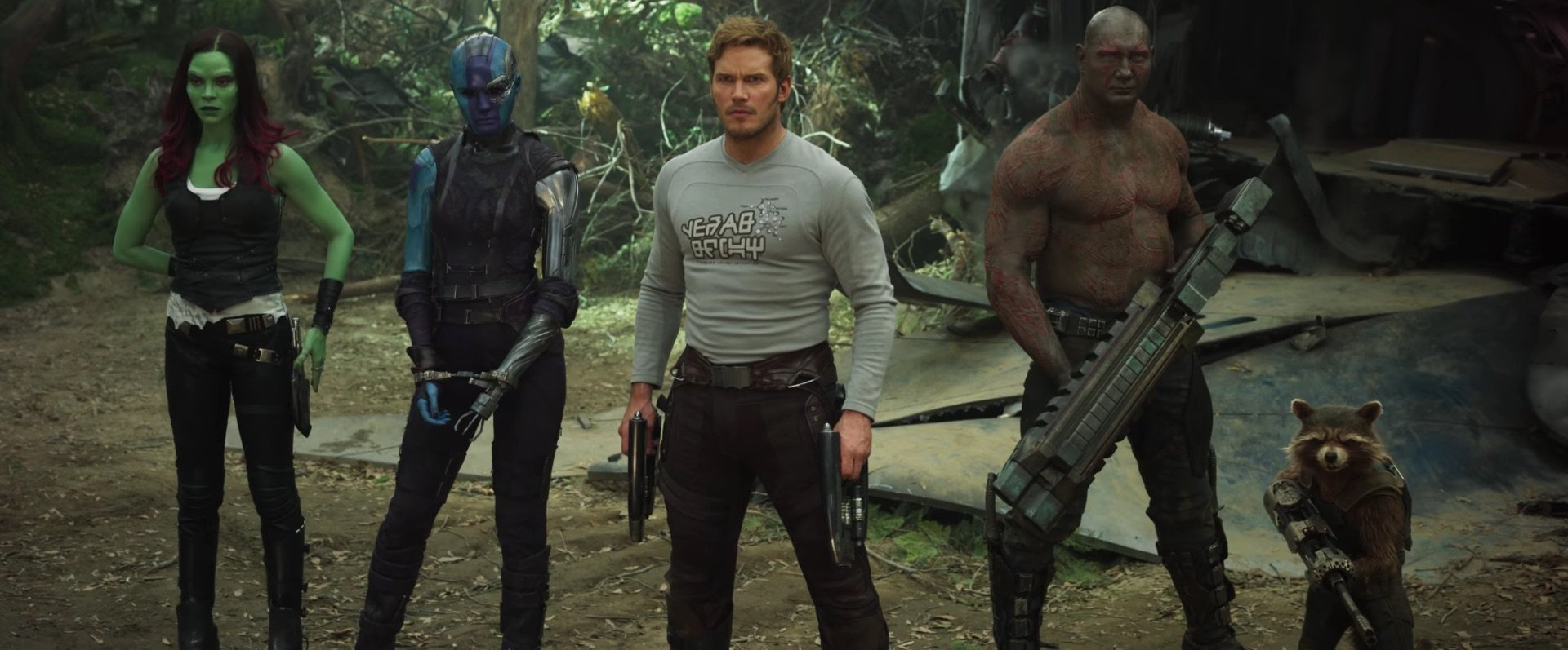 Photo of Guardians of the Galaxy Vol. 2 Movie Review