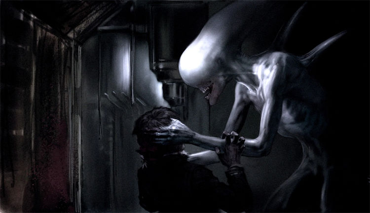 Photo of Alien: Covenant Movie Review