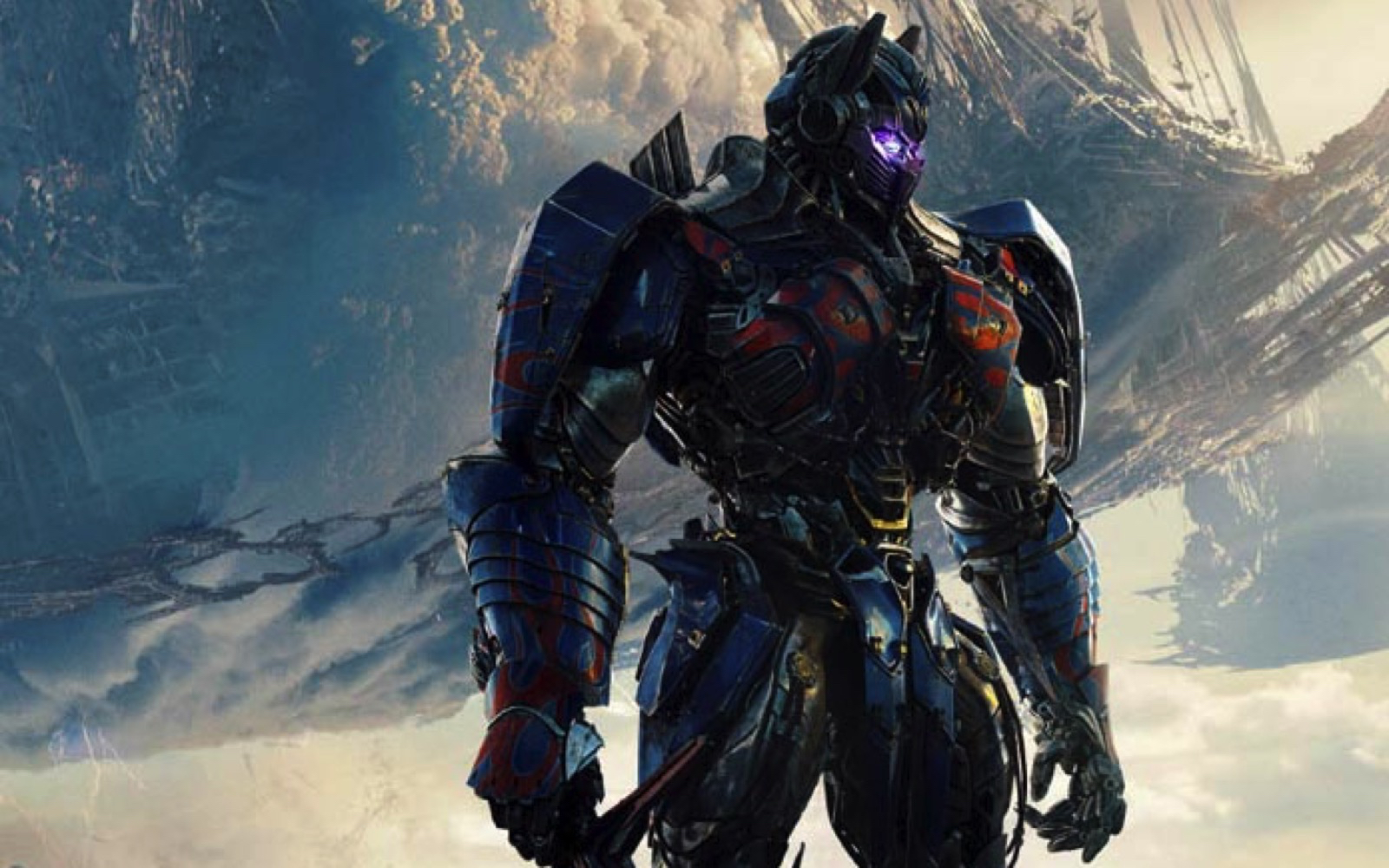 Photo of Transformers: The Last Knight Movie Review