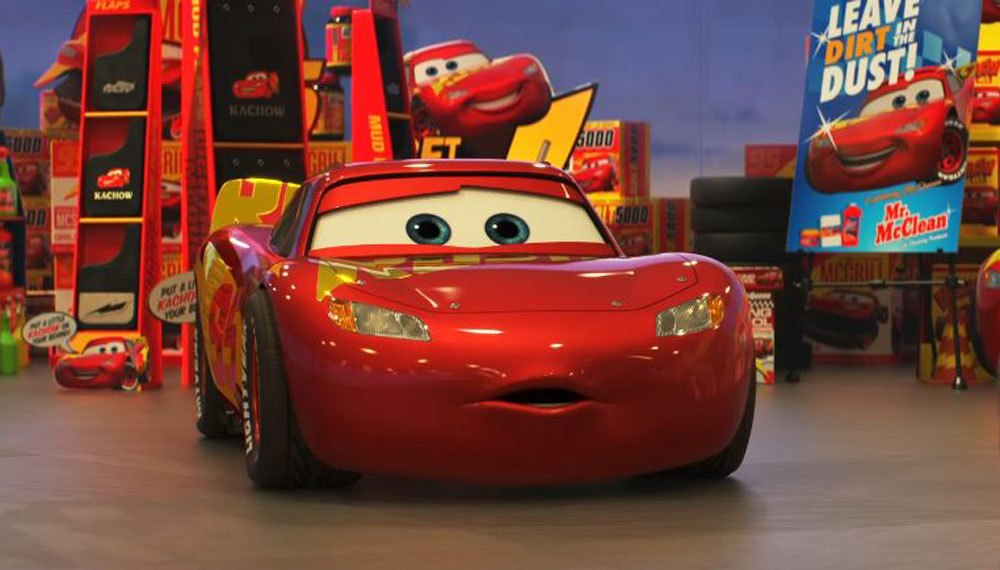 Photo of Cars 3 Movie Review