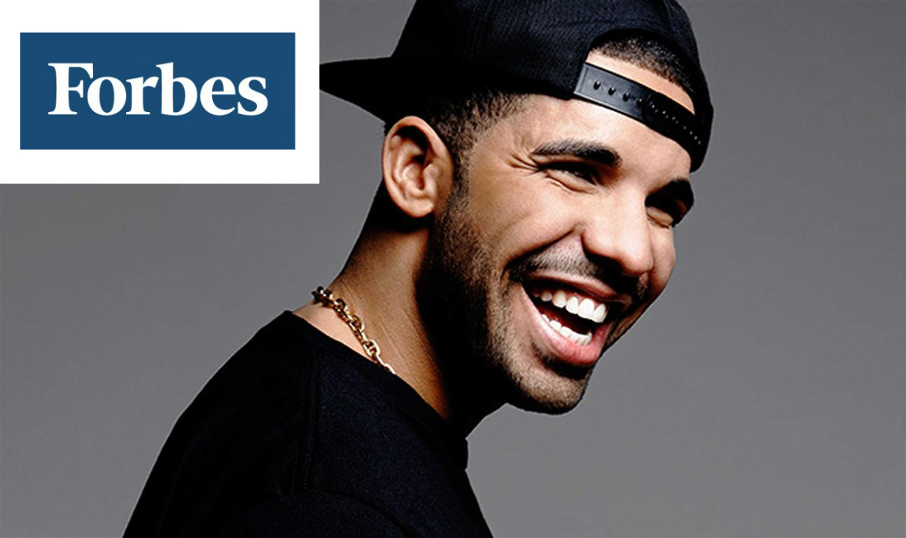 Photo of Drake makes Forbes' Top 5 Highest Paid Celebrities, Diddy, Beyonce, The Weeknd, and Coldplay also make list