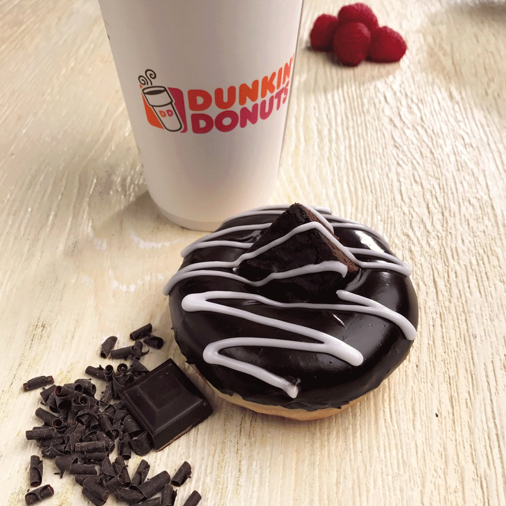 Photo of What do you get when you combine a donut and a brownie ? This sweet summer treat !