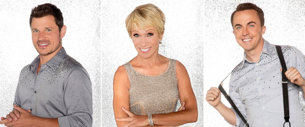 Photo of Dancing With the Stars announces new celebrity competitors for 25th Season