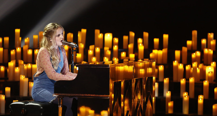 Photo of Arizona's own Evie Clair performs at America's Got Talent Finals tonight on NBC