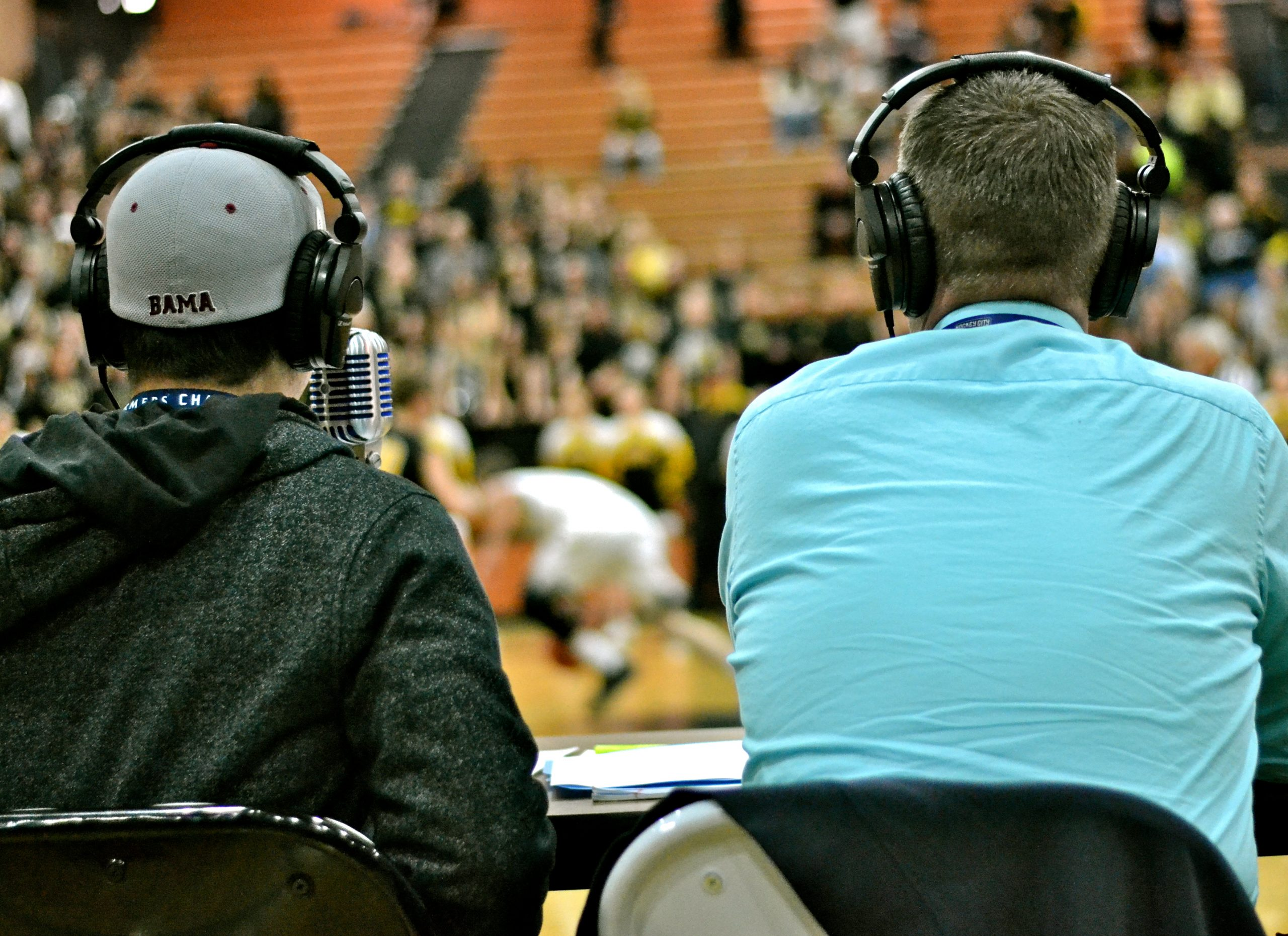 Photo of EVIT Radio to Broadcast 24 East Valley High School Basketball Games