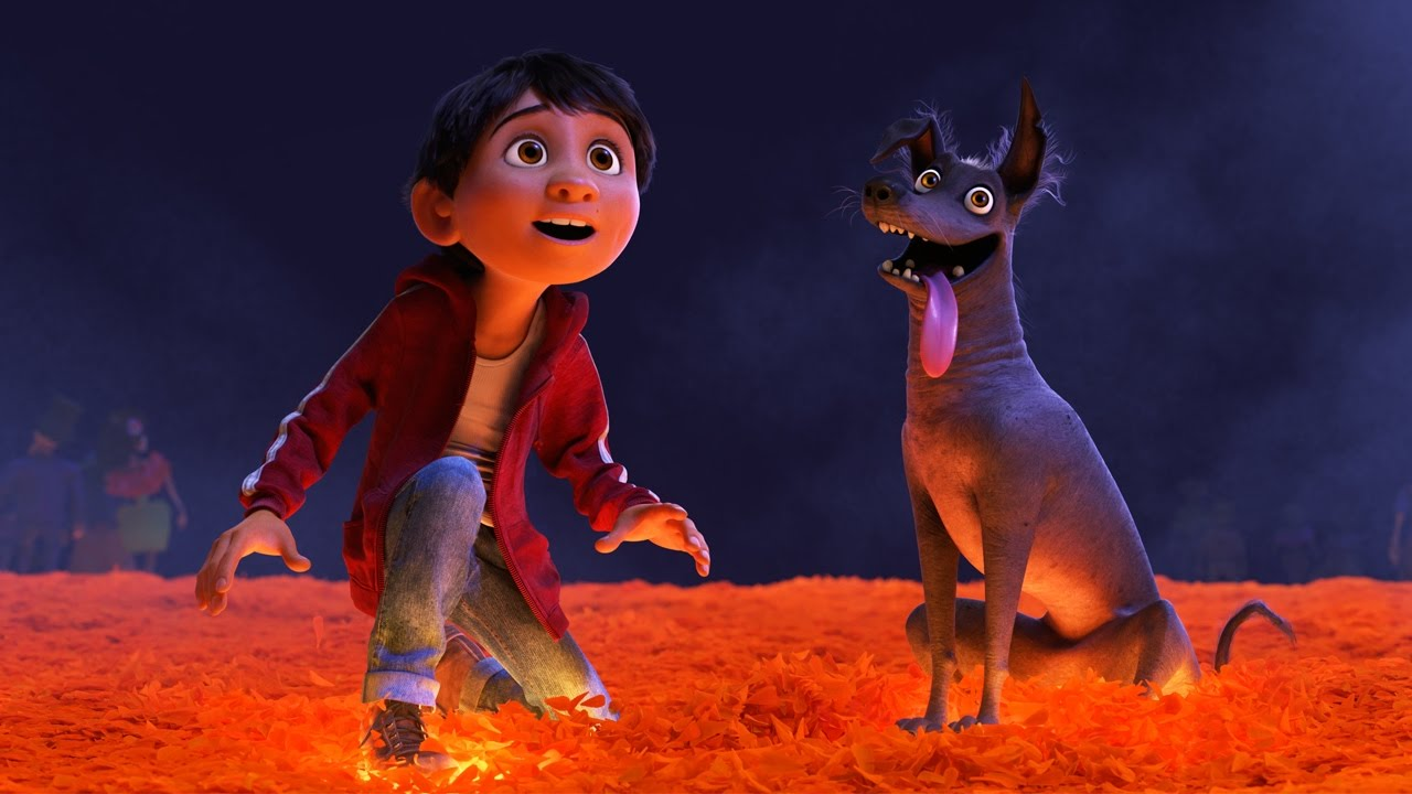 Photo of Coco Movie Review