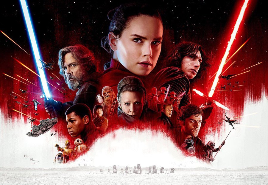 Photo of Star Wars: The Last Jedi SPOILER Movie Review