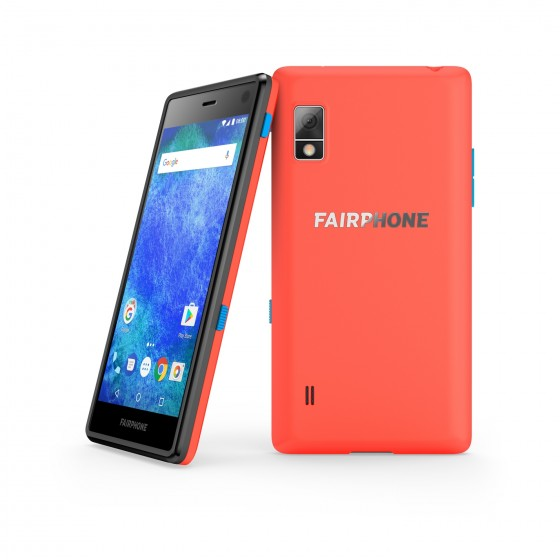 Photo of First smartphone made from ethically sourced materials and manufacturing introduced