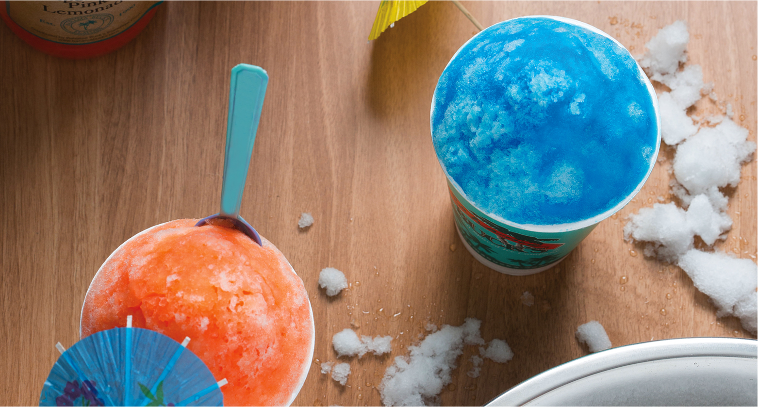 Photo of FREE Shaved Ice at Bahama Buck's on Tuesday, December 5th