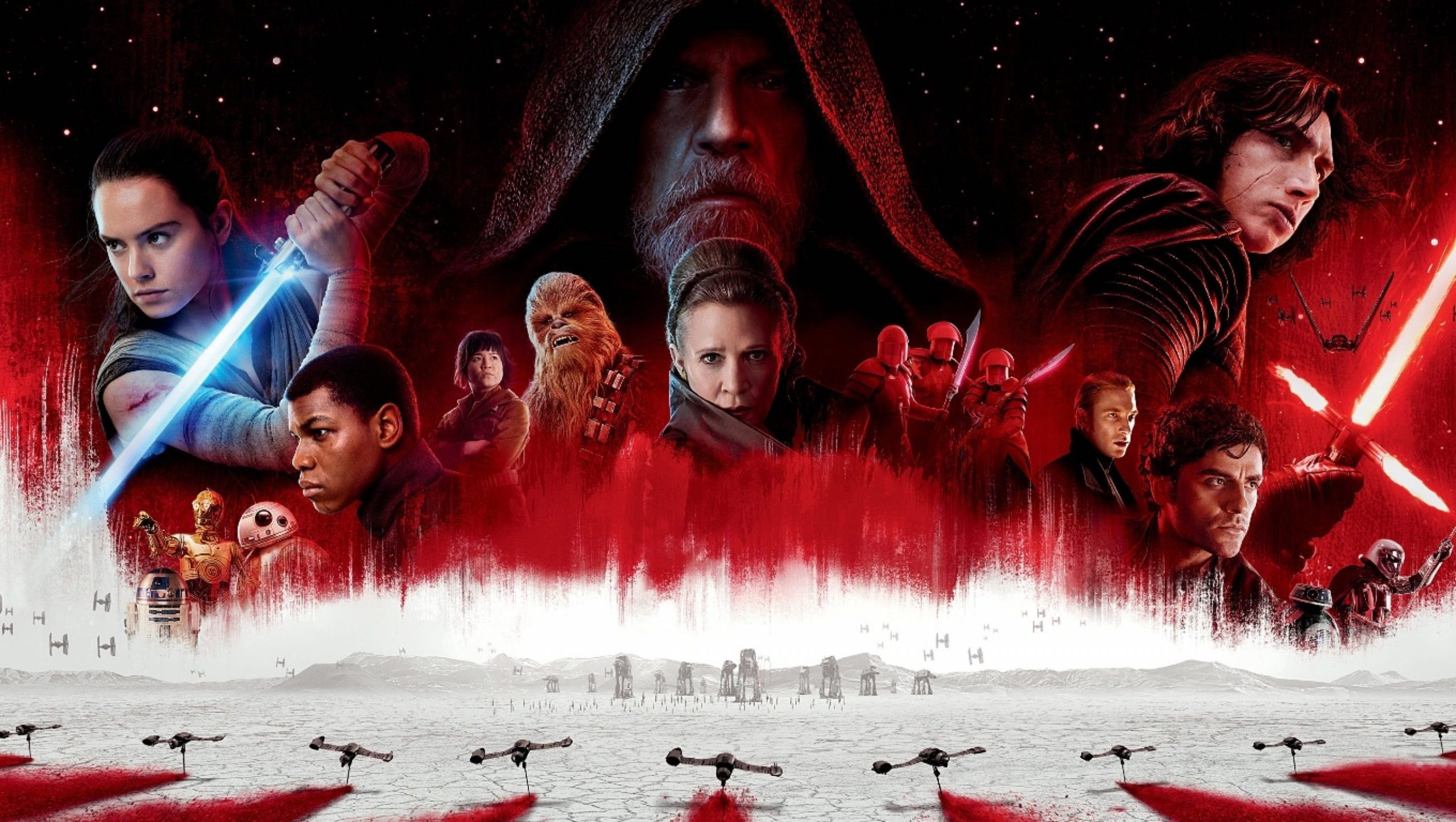 Photo of Star Wars: The Last Jedi Movie Review