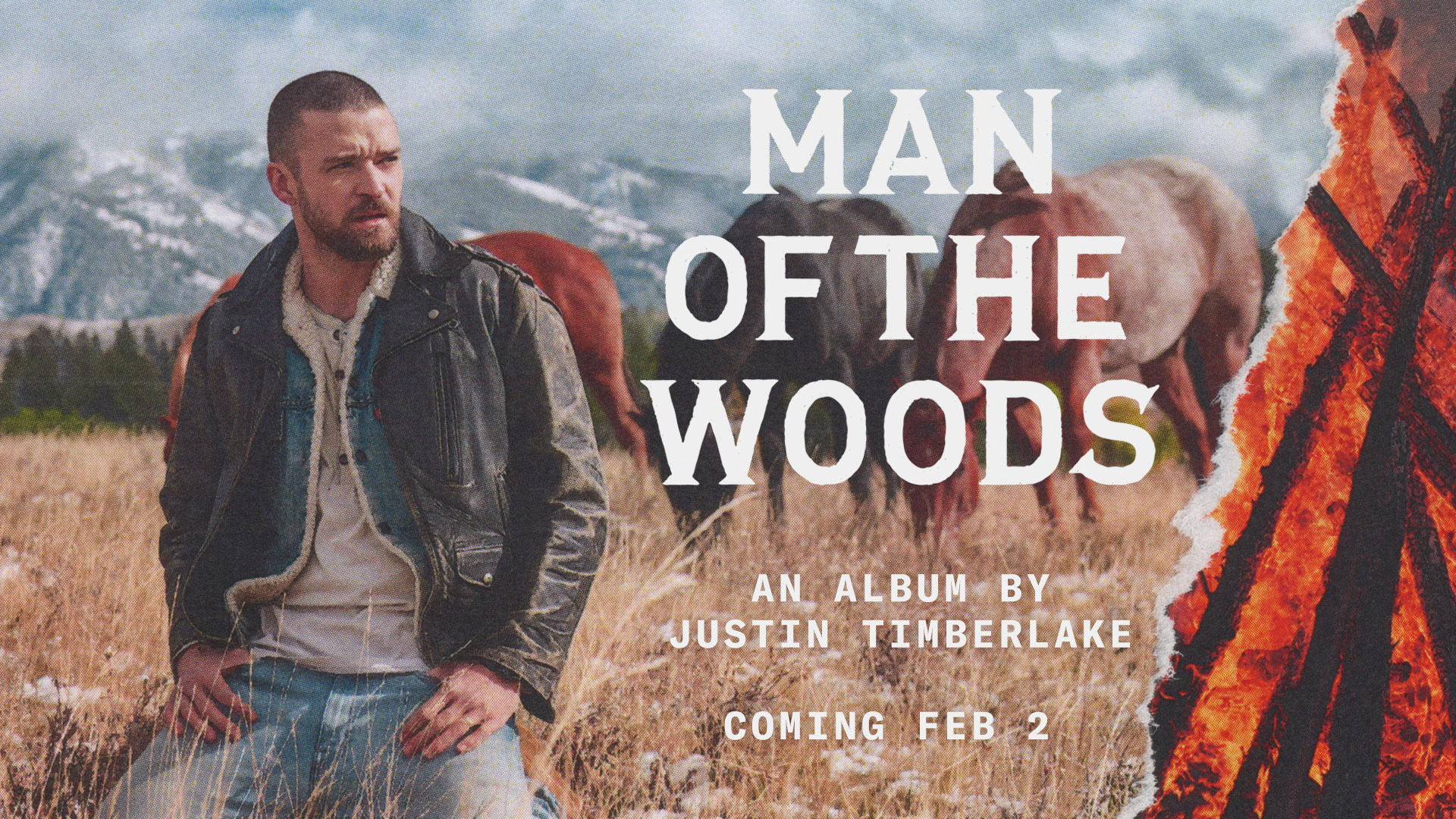 Photo of Justin Timberlake returns with new album set for February 2018 release