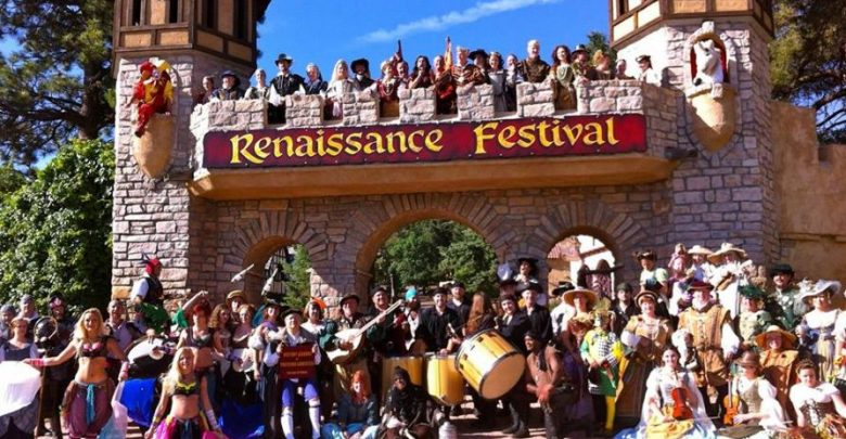 Photo of Hazaah! Best bets for fun food revealed for this year's Renaissance Festival