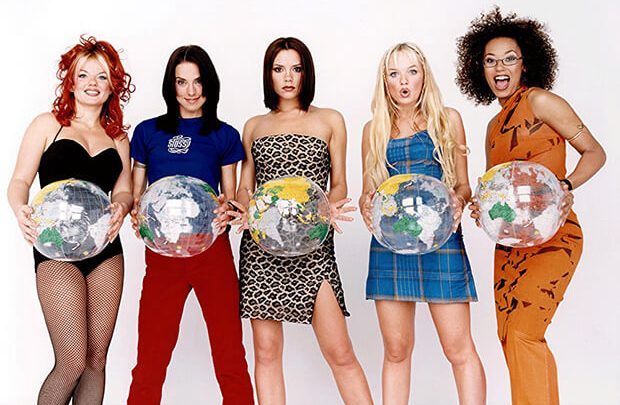 Photo of Spice Girls set to reunite for summer 2018