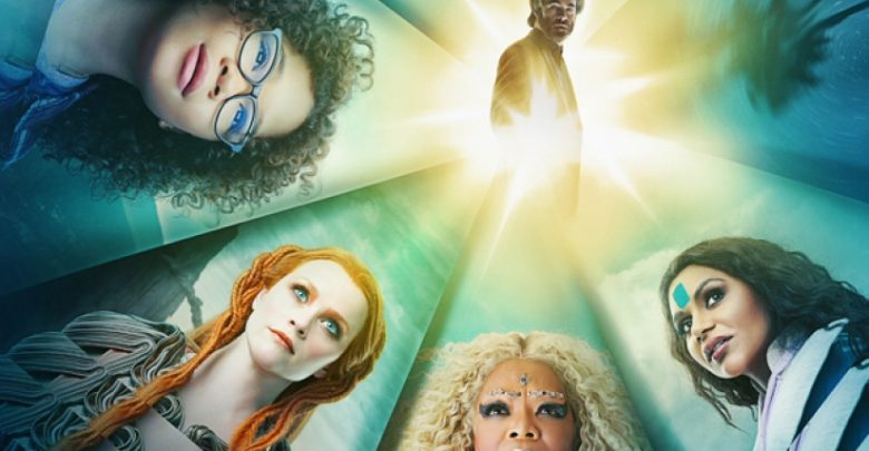 Photo of A Wrinkle in Time Movie Review