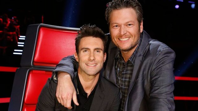 Photo of Two judges from NBC's The Voice could be calling it quits