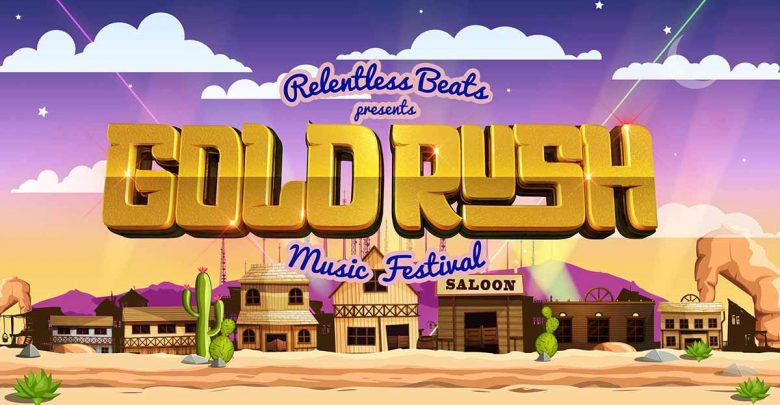 Photo of Goldrush Music Festival Digs Deep on Second Round Lineup for Third Annual Festival, September 27th and 28th
